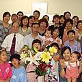 2011年07月17日 洗礼主日