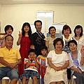 2011 年08 月07,14日 主日礼拝