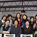 2012年11月分主日聚会