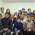 2011 年01月16日 主日礼拝