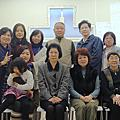2011 年01月09日 主日礼拝
