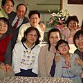 3月14日菊田家聚会