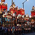 熊谷扇子祭(熊谷うちわ祭)