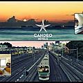 #日本旅館#CANDEO HOTELS