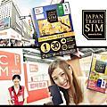 東京有樂町 iij sim card