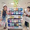 新宿用餐購物推薦 西武新宿PePe