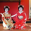 2012-03-22 銀山温泉.蔵王樹冰.最上川遊船.酒田舞娘和風宴四日