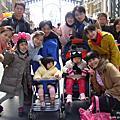 2012-03-24 宮崎駿美術館+哆啦A夢博物館‧歡樂迪士尼‧輕井澤星空物語溫泉美食五日