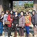 2013-03-07 熊野古道三山‧勝浦白濱溫泉名宿‧合歡之鄉渡假村六日