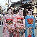 日本旅遊團體寫真(2009年)