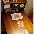 2012.05.08 木工DIY‧餐桌上的木架
