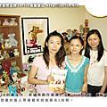 《Jarlin創作個展》‧台北‧OSO咖啡‧Jarlin品牌五週歲慶生展 2005.10.01