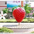 2008.07.03 苗栗縣(1)_汶水老街‧草莓博物館‧湖畔花時間