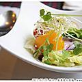 2011.03.20 林口‧茱麗義大利麵(NEX-5變焦鏡第一次上桌)