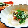 電鍋泰式檸檬魚