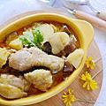 泰式黃咖哩