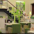 台中 - 梨子咖啡館 進化店