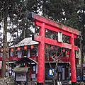 20130115 杉林溪+妖怪村