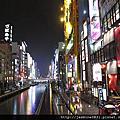 20130121 大阪京都自由行 第一天