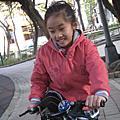 遊記-20110205-八里兔子餐廳&公園騎車