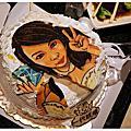 20120305。我的生日派對