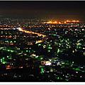 【台中│景點】公老坪夜景