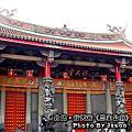 【台北】行天宮《恩主公廟》
