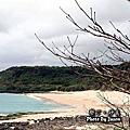 【墾丁】砂島