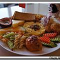 【台南◎食】優您客全日早餐