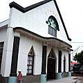 【台南】北門。北門嶼基督長老教會