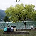 【宜蘭】冬山‧梅花湖風景區