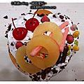阿煒哥の蛋糕DIY