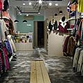 永康街服飾店裝潢設計