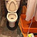 2017年12月新北市新店區安祥路廁所