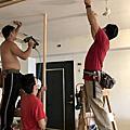台北市舊屋局部裝潢翻修