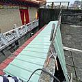 台北市中正區鐵皮抓漏工程