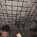 樓板混凝土剝離問題處理