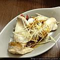 阿圖麻油雞