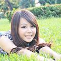 初秋の旅-卉彤(Candy)@台中公園