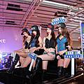 2012 超跑歡聚在台中@大台中國際會展中心