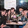 20140104 小聚一下@烤大爺進化店