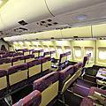 201609華航A350接機特派員