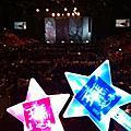 王菲2011巡唱(3/4香港)