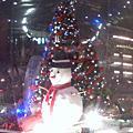 98/12/23 台北聖誕樹