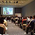 [20081106] 台北影視節論壇