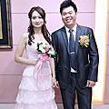 [婚禮紀錄] Felix ♥ Jill Betrothal Ceremony