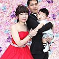 [婚禮紀錄] Hao ♥ Albee Marriage Wedding