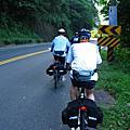 一個人的單車環島D6