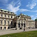 奧地利 維也納 Vienna 2013-07