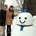 北海道 Hakkaido 小樽 旭川 網走 2013-01